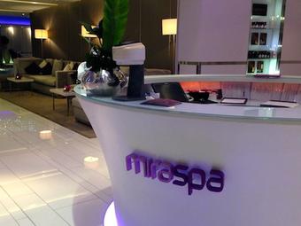MiraSpa(美麗華店)