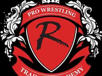 Pro Wrestling Revolution Training