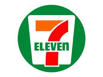 7-Eleven(浅草雷门前店)