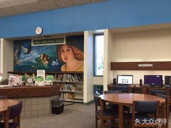 Heritage Park Regional Library