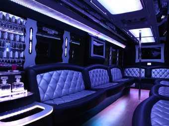 Trophy Limousine Worldwide