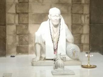 Shirdi Sai Darbar