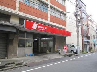 ニッポンレンタカー日本橋本町営業所