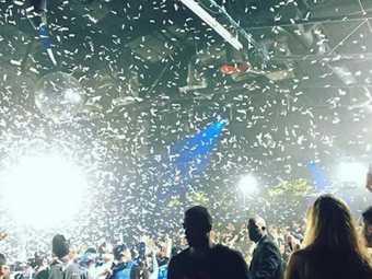 Party In LA