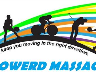 MpowerD Massage
