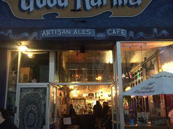 Good Karma Artisan Ales & Café