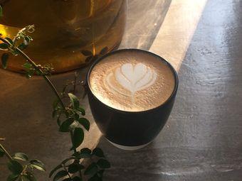 Spout Coffee Company