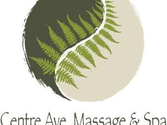 Centre Ave Massage & Spa