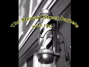 Stewart Street Barbers