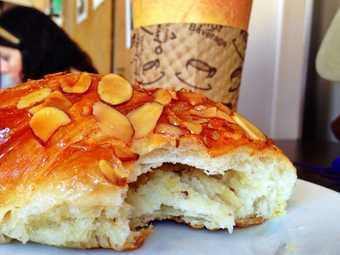 Kaldi Coffee Bar