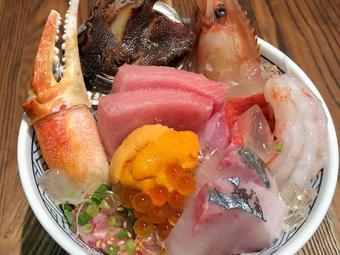 嵐山日本料理