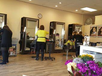 Evoke Beauty Salon