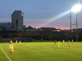 Rhodes Field