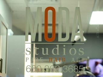 Moda Studios Pure Hair Art