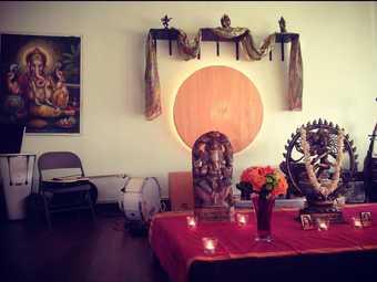 Dancing Shiva Yoga & Ayurveda