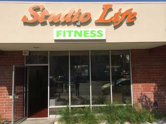 Studio Life Fitness