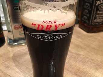 Asahi Breweries Super Dry Hall