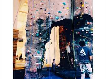 CSULB Student Recreation & Wellness Center