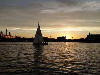 Liberty Sailing Club
