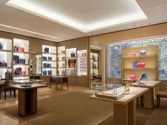 Louis Vuitton(setle nordstrom)