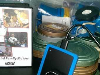 Audio Video Workshop