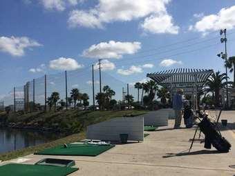 The Islands Golf Center