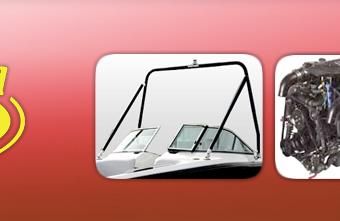 Outboard Inboard Marine Repair