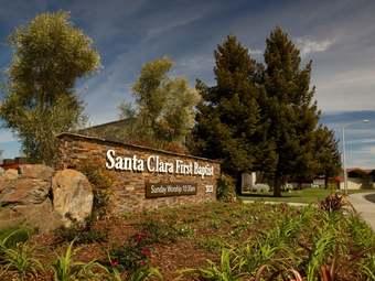 Santa Clara First Baptist Church