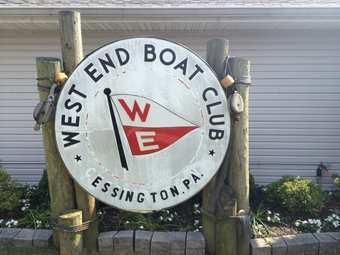 West End Boat Club