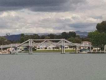 Blue Lake Park