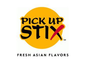 Pick Up Stix
