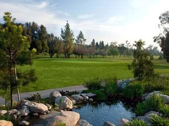 Diamond Bar Golf Course