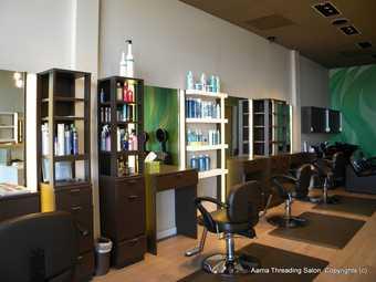 Aarna Threading Salon