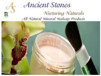 Ancient Stones Nurturing Naturals