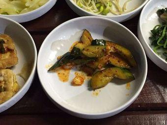 Koreana Korean Restaurant