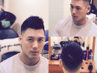 Haircuts by Jessy Nguyen