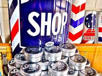 Herman's Barber Shop & Supply