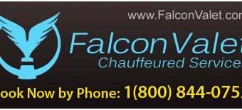 Falcon Valet Limousine