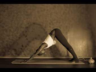 HIEROGLYPHICS Yoga Studio