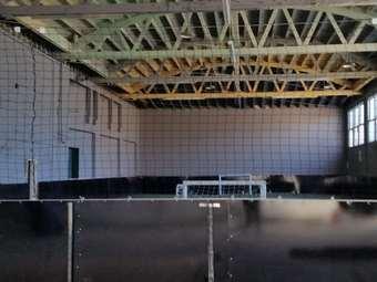 Futebol Indoor Soccer Facility