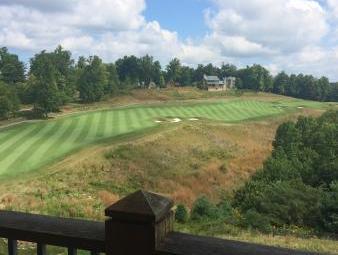 Primland Resort Golf Course