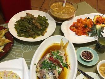 Chinese Northern food restaurant