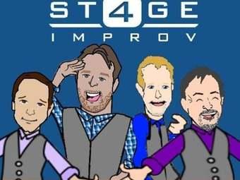 Stage 4 Improv