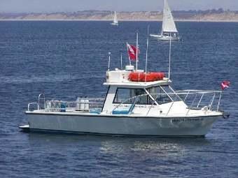 Pacific Coast SCUBA