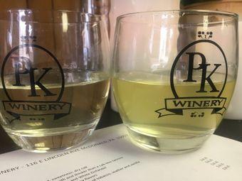 PK Winery