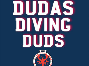 Dudas Diving Duds