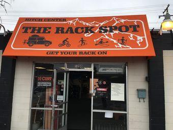 The Rack Spot