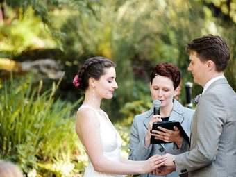 Ceremonies by Alison