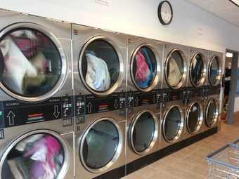 Lunar Laundry