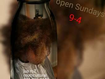 Jus Roz Multicultural Hair Salon